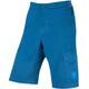 Edelrid Kamikaze III Spodnie krótkie Mężczyźni niebieski